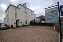 5 bed Guest House for sale in Salcombe Road, Sidmouth