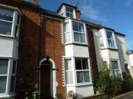 3 bed Terraced house to rent in Riverside, Sidmouth