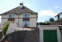 3 bed semi detached house to rent in Sidmouth