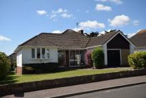 2 bedroom Detached Bungalow in Yardelands, Sidmouth