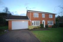 4 bed Detached property to rent in Convent Road, Sidmouth