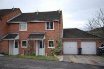 semi detached home in Blackthorn Close...