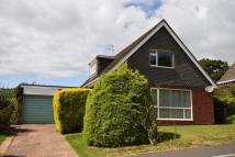 Chalet in Woolbrook Rise, Sidmouth