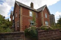 3 bedroom Maisonette to rent in Raleigh Close, Sidmouth