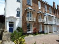 Apartment to rent in Sidmouth