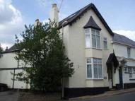 property to rent in Chapel Street, Sidmouth