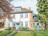 Detached home for sale in Oval Way, Gerrards Cross...