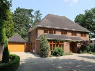 5 bed Detached property to rent in Manor Lane...