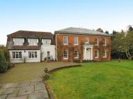 Detached house in Fulmer Lane, Fulmer...