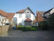 Kingsway Detached property for sale