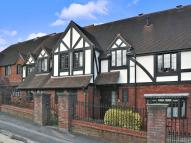 Terraced property for sale in South Park...