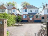 Detached home in Duffield Lane...