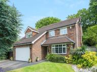 Detached property for sale in The Drey...