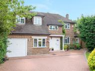 4 bedroom Detached house in The Glade...