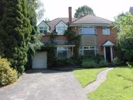 5 bedroom Detached home in Uplands Close...