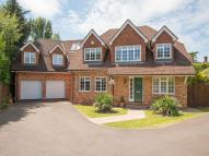 Detached home for sale in Hill Rise...