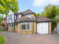 Howards Wood Drive Detached property to rent