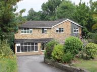 Detached home to rent in Woodlands Close...