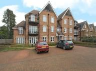 2 bedroom Apartment in Rutherford House...