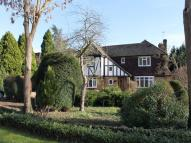 4 bed Detached property in Camp Road...