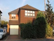 4 bedroom Detached house in 1b Lovel Road...