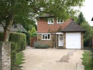Crispin Way Detached house to rent