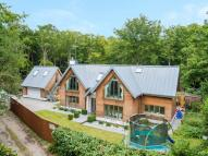 5 bed Detached house for sale in Rickmans Lane...