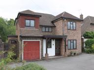 Detached house to rent in Birchdale...