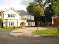 5 bed Detached property to rent in Richmond Place...