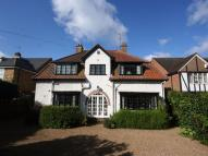 Detached property to rent in Packhorse Road...