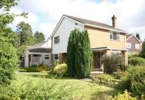 4 bedroom Detached house to rent in Collinswood Road...