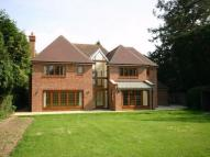 5 bed Detached home to rent in 6 Vicarage Way...
