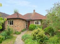 2 bed Detached house in Nicol Road...