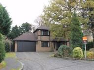 5 bed Detached house in Donnay Close...