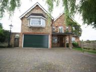 5 bed Detached home in Chapel Lane, Stoke Poges...