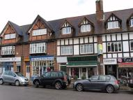 2 bed Apartment in Hill Avenue, Amersham...