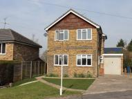 4 bedroom Detached property to rent in The Paddock...