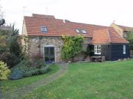 4 bedroom Detached property in St Huberts Lane...