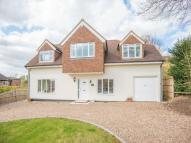 4 bed Detached property for sale in Sandy Rise...