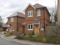 Farmers Place Detached house to rent