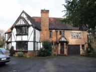 4 bed Detached property to rent in Tudor Cottage...