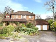 4 bedroom Detached home in The Uplands...