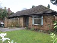 Semi-Detached Bungalow to rent in Orchehill Rise...