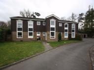 Apartment in Gerrards Cross Road...