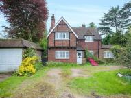 Park Road Detached property for sale