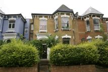 Fountayne Road Flat for sale