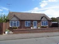 Bungalow in Kilby Close, GARSTON...