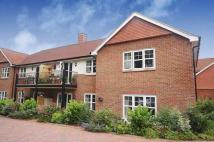 3 bed Retirement Property for sale in King Harry Park...