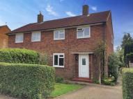 Raymonds Plain semi detached house for sale