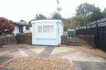 Park Home for sale in Frogmore Home Park...